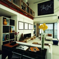 Chelsea Penthouse   Collett ~ Zarzycki