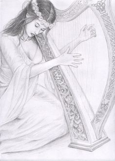 Strings of Avalon by ~dashinvaine on deviantART