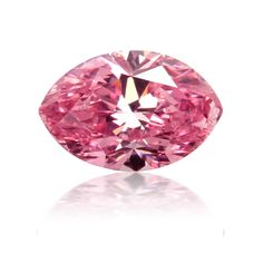 Pink diamond enthusiasts, take heed - our diamond expert shares 6 facts about pink diamonds you probably didn't know.