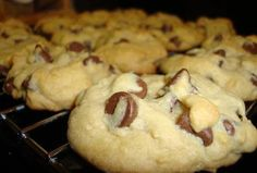Amazing Soft Chocolate Chip Cookies   How to Cook Guide