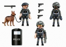 playmobil 5528 rc polizeiauto mit kamera set. Black Bedroom Furniture Sets. Home Design Ideas