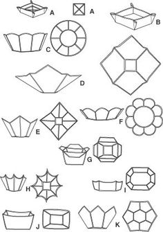 Microwave Fabric Bowl Pattern | Patterns \u203a Simplicity \u203a Crafts \u203a 4506 Fabric Bowls  sc 1 st  Pinterest & Microwave Bowl Template - YouTube | Crafts | Pinterest | Template ...
