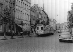 KORTRIJK   Tram   Centrum - Hoog-Kortrijk   Pro - Page 2 - SkyscraperCity