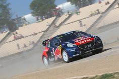 Timmy Hansen Peugeot, Barcelona, Vehicles, Car, Sports, Hs Sports, Automobile, Rolling Stock, Excercise