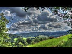 Der Spessart im Fokus - Bilder einer Landschaft in der Mitte Deutschlands - YouTube Caravan, Clouds, Youtube, Outdoor, Holiday Destinations, Woodland Forest, Landscape, Germany, Pictures