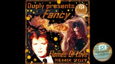 """Fancy - Flames Of Love [ Remix 2017 Duply ]  """"Garincha Cover"""""""