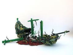 Lego Ship, Shipwreck, Photo And Video, Photos, Lego Boat, Pictures