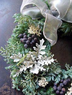Christmas Wreath クリスマスリース