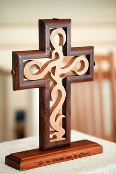 193 Best Wooden Crosses Images In 2019 Wood Crosses Wooden