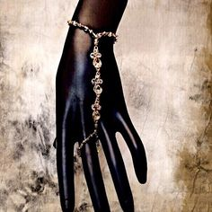 Posting the new slave bracelets gold is awesome for summer, fall anytime!
