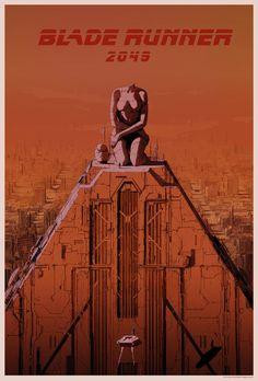 Blade Runner 2049 , Maciej Kuciara on ArtStation at https://www.artstation.com/artwork/DqAyE