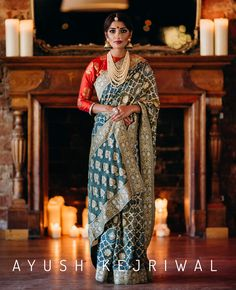 Bandhani Sarees by Ayush Kejriwal For purchases email me at designerayushkejriwal@hotmail.com or what's app me on 00447840384707 We ship WORLDWIDE. Instagram - designerayushkejriwal