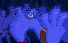What Aladdin's Genie can teach us about Artificial Intelligence Governance & Regulation? http://ift.tt/2pteI8H