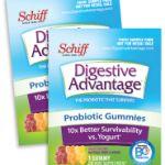Schiff Digestive Advantage Gummies Sample Freebie free-stuff-unlimited.com