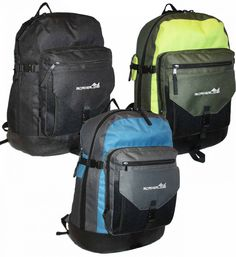 North Face Backpack, The North Face, Backpacks, Bags, Fashion, Handbags, Fashion Styles, Backpack, Fasion