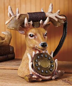 Great gift idea for a cabin, hunting lodge, or an avid hunter's home!