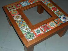 Resultado de imagen para decoracion de azulejos o mosaicos