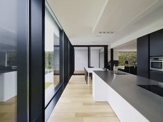 Gallery - House DS / GRAUX & BAEYENS architecten - 11