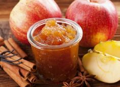 Looking for a chutney recipe you can try at home? If you're looking for a different side dish to serve for your family dinner tonight, this is it. Mango Verde, Apple Chutney, Apple Jam, Frozen Yoghurt, Greek Dishes, Chipotle Chicken, Chutney Recipes, Breakfast Snacks, Vegan Dishes