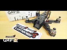Lumenier QAV-R 180 - COMPLETE BUILD TUTORIAL - Click Here for more info >>> http://topratedquadcopters.com/lumenier-qav-r-180-complete-build-tutorial/ - #quadcopters #drones #dronesforsale #racingdrones #aerialdrones #popular #like #followme #topratedquadcopters