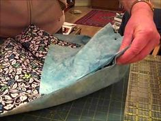 Sewing Machine Cover Tutorial Video