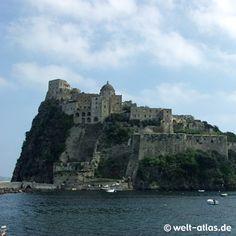 ⚔ 30. Juni 1809 – Das Kastell von Ishia (Italien) kapituliert. ➹
