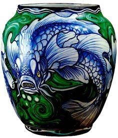 galileo chini ceramiche - 1920