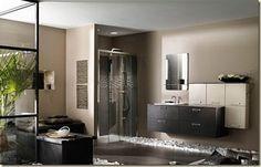 modelos baños modernos | inspiración de diseño de interiores