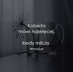 TeMysli.pl - Inspirujące myśli, cytaty, demotywatory, teksty, ekartki, sentencje Sorry Not Sorry, Good Mood, Motto, Depression, Texts, It Hurts, Life Quotes, Sad, Inspirational Quotes