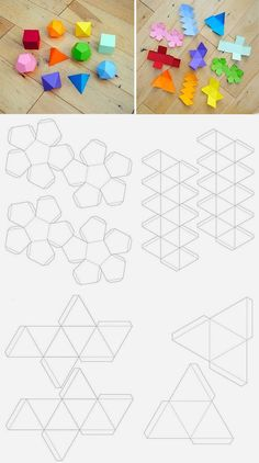 Best 12 40 Tutorials on How to Origami a Zoo – Origami Stars – SkillOfKing. Cool Paper Crafts, Diy Arts And Crafts, Diy Paper, Paper Crafts Origami, Origami Art, Pinterest Origami, Decoration Creche, Paper Toys, Paper Flowers