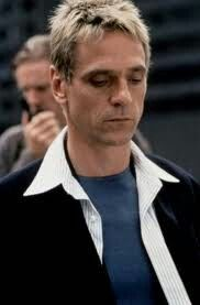 Jeremy Irons in the 2nd Die Hard