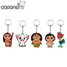 Action & Toy Figures Picture - More Detailed Picture about Movie Princess Moana Keychain Keyring Action figure Maui Adventure Accessories Key Rings Gift Toys Cute Cartoon Key Keyring Picture in Action & Toy Figures from Fabulous Toy Store | Aliexpress.com | Alibaba Group