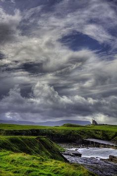 Classiebawn Castle, Mullaghmore, Co. Sligo, Ireland