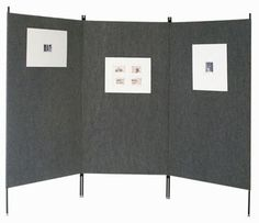 Armstrong Products - Gallery - Art Display Panels