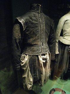 Svante Sture's suit