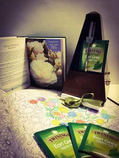 Earl Grey Green Tea è una storia che appartiene alla natura.Vivi negli occhi di chi la tutela e proteggila da chi cerca di distruggerla.