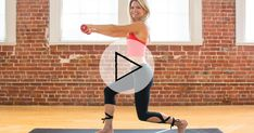 One Total-Body Pilates Workout That Burns So Good 25 Minutes. One Total-Body Pilates Workout That Burns So Minutes. One Total-Body Pilates Workout That Burns So Good Pilates Workout Routine, Pilates Training, Fitness Workouts, Pilates Barre, Pilates Reformer, Yoga Routine, Pilates Body, Pop Pilates, Barre Workouts