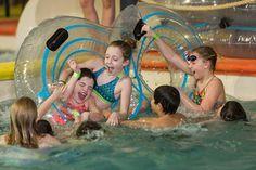 Iowa's Waterparks and Splash Pads: GRAND HARBOR RESORT & WATERPARK, Dubuque