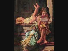 Bob Byerley ~ American painter