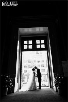 Cathedral of St. Matthew the Apostle DC wedding. Photo by Love Life Images.