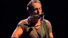 Bruce Springsteen - Drive All Night - YouTube