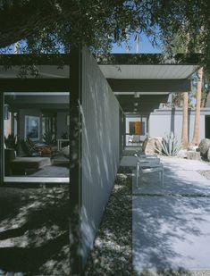 Donald Wexler - 1955 - mid century architecture