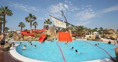 Camping Cambrils Park, Costa Dorada, Spain - Canvas Holidays