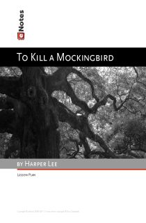 To Kill a Mockingbird by Harper Lee | eNotes Lesson Plan