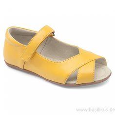 2017 Schuhe - Kinder - See Kai Run Marnie Yellow Kinder Sandalen - Deutschland AWP5009942