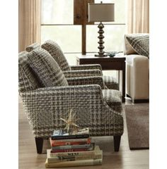 Milano Accent Chair | Fabric Furniture Sets | Living Rooms | Art Van  Furniture   Michiganu0027s