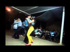 Asi se Baila en Sinaloa y Sonora. !!!Fierro Compas!!!