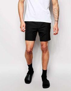 ASOS Slim Fit Shorts $29 #ClosetFreaks