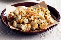 and herb croutons garlic and herb croutons for a crunchy caesar salad ...