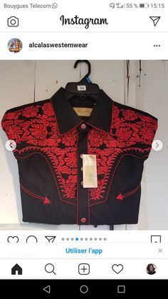 Western Shirts, Crop Tops, Women, Fashion, Moda, Fashion Styles, Fashion Illustrations, Cropped Tops, Crop Top Outfits